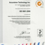 Accuvision-ISO 9001