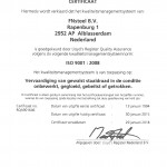 Fnsteel-ISO 9001 NED 29-01-2018