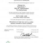 Fnsteel-ISO TS 16949 ENG 26-11-2017