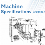 Machine Specifications